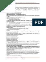 Planifiacion y Organización de La Produccion de Bebidas Industriales