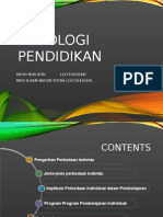 PPT Pendidikan