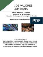 Bolsa de Valores Colombiana