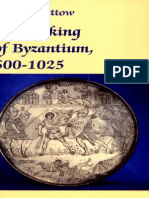 Mark Whittow- the Making of Byzantium, 600-1025