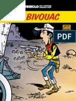 Lucky Luke HS - Le Bivouac