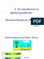 03-electricalresistivity theory01