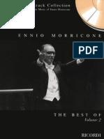 The Best of Ennio Morricone Vol. 2