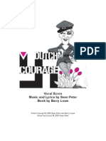Dutch Courage Score