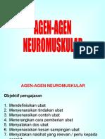 AGEN2 NEUROMUSKULAR