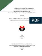 Download Skripsi Erik by ozonerik SN28069292 doc pdf
