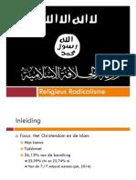 Religieus Radicalisme