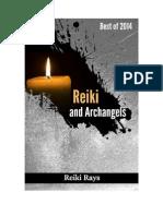 Reiki and Archang