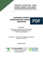 Cover Survey Jaringan.doc