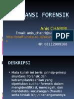 W01_Silabus Akuntansi Forensik S-1