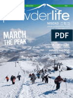 Powderlife Magazine Issue no.25