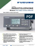 FS1562 Brochure