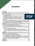 ROSA, Alexandre Morais Da; SILVEIRA FILHO, Sylvio Lourenço Da. Medidas Compensatórias Da Demora Jurisdicional