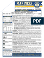 09.13.15 Game Notes