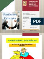 Exposicion de Planificacion Benchmarking
