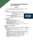 Ideas Generales e Implicaciones Pedagógicas de Las Escuelas Filosóficas