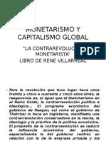 Monetarismo y Capitalismo Global