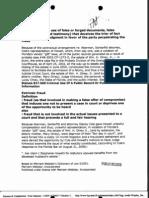 (Sec. 7) Florida Bar Complaint By Lucey Olney case no. 2006-32,264 (09A) Research.PT.3