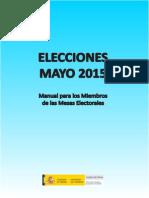 elecciones mayo