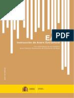 RD 751 2011 Instruccion Acero Estructural EAE 2011 Comentada
