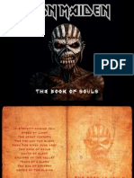 Digital Booklet - The Book of Souls