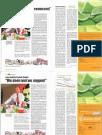 Henkel et le développement durable