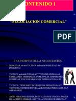Contenido 1 NegociaciNEGOCIACION COMERCIAon Comercial 06 Feb 2013