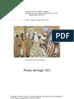 Antologia de Poetas Negros Uruguayos basada en la obra homonima de Alberto Britos Serrat
