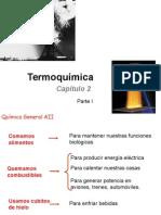 Termoquímica I - 15 -II[1]