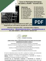 Curso Tucuman 2012 Patologias de Cadera y Rodilla