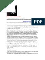 Virusuri, Bacterii Şi Medicina Pasteurizată.doc