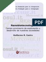 Campo de la Nanobiotecnologia