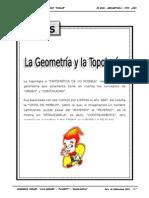 GEOMETRIA - 5TO AÑO - GUIA Nº6 - RELACIONES MÉTRICAS EN LA C.doc