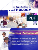 Pathology Powerpoint