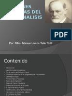 Bases Teóricas Del Psicoanálisis