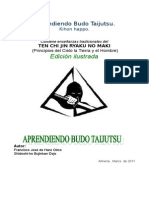 Aprendiendo Budo Taijutsu-V1