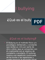 El bullying 78.pptx