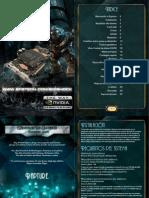 Manual de Juego BioShock