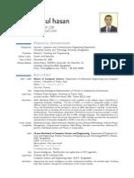 Md. Kamrul Hasan