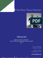 Free Music Theory Instruction