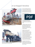 OM Newsletter Keppel Verolme Repair Jobs