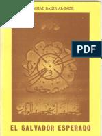 El Salvador Esperado Imam Al Mahdi