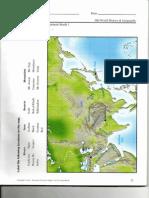Skill Sheet 6 Study Map