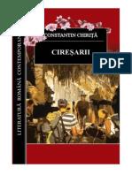 CHIRITA, Constantin - Ciresarii (v1.1)