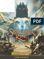 Sorcerer King Manual Final