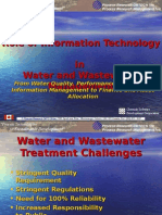 Water Conference Presentation