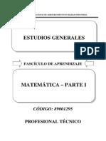 Manual 89001295 Matematica Parte i