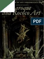 Baroque and Rococo Art (Art eBook)