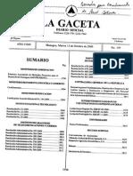 22) Normativa Para El Nombramiento, Destitucion o Suspension de Auditores Internos