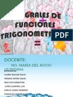 Trigonométricas
